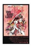 My Fair Lady, 1964 Giclee Print