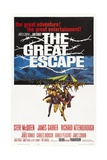 The Great Escape, 1963 Giclee Print