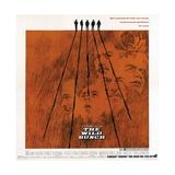 The Wild Bunch, 1969 ジクレープリント
