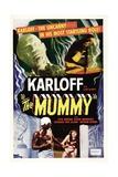 The Mummy, 1932 Impressão giclée