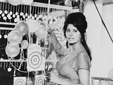 Boccaccio '70, 1962 Valokuvavedos