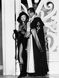 Gilda, 1946 Lámina fotográfica