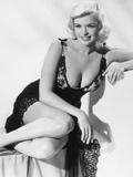 Jayne Mansfield Photographic Print