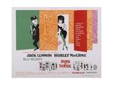 Irma La Douce, 1963 ジクレープリント