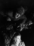 The Wolf Man, 1941 Impressão fotográfica
