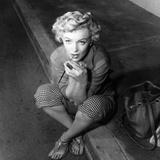 Clash by Night, 1952 Lámina fotográfica