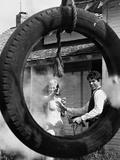 Bonnie and Clyde, 1967 Impressão fotográfica