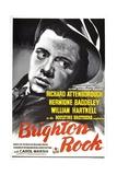 Brighton Rock, 1947 Giclée-vedos