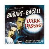 Dark Passage, 1947 Reproduction procédé giclée