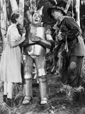 The Wizard of Oz, 1939 Fotografisk tryk