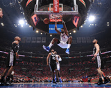 San Antonio Spurs v Los Angeles Clippers - Game Two Photographie par Andrew D Bernstein