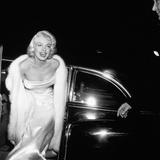 Marylin Monroe Reproduction photographique