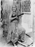 Gloria Swanson Impressão fotográfica