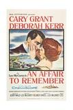 An Affair to Remember, 1957 Impressão giclée