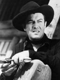 Billy the Kid, 1941 Fotografisk trykk