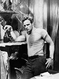 A Streetcar Named Desire, 1951 Fotoprint