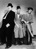 Block-Heads, 1938 写真プリント