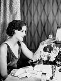 Grand Hotel, 1932 Photographic Print