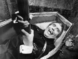 Dracula Has Risen from the Grave, 1968 Photographic Print