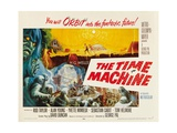 The Time Machine, 1960 ジクレープリント