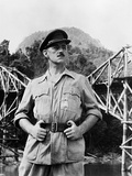 The Bridge on the River Kwai, 1957 Fotoprint