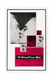 The Thomas Crown Affair,1968 Giclée-tryk