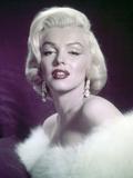 Marilyn Monroe, 1953 Fotografie-Druck
