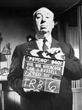 Psycho, 1960 Fotografisk tryk