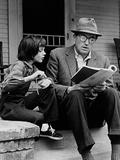 To Kill a Mockingbird, 1962 Fotografisk tryk