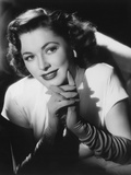 Eleanor Parker Fotografisk tryk