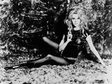 Barbarella, 1968 Impressão fotográfica