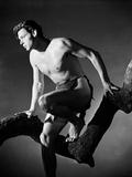 Tarzan and His Mate, 1934 Photographic Print