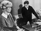 The Nutty Professor, 1963 Lámina fotográfica