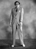 Bela Lugosi Fotoprint