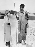 King Solomon's Mines, 1950 Photographic Print