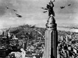 King Kong 1933 Fotografie-Druck