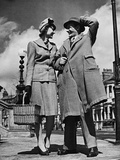Brief Encounter, 1945 Photographic Print