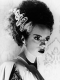 The Bride of Frankenstein, 1935 Stampa fotografica