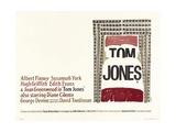 Tom Jones, 1963 Giclee Print