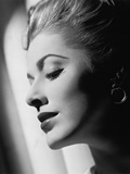 Eleanor Parker, 1947 Fotografisk tryk