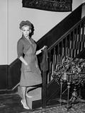 The Notorious Landlady, 1962 Impressão fotográfica