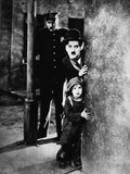 The Kid, 1921 Reproduction photographique