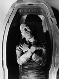 The Mummy, 1932 Impressão fotográfica