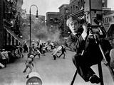 The Cameraman, 1928 Impressão fotográfica