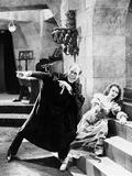 The Phantom of the Opera, 1925 Fotografie-Druck