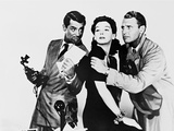 His Girl Friday, 1940 Photographic Print