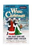 White Christmas, 1954 Giclée-Druck