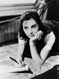 The Diary of Anne Frank, 1959 Impressão fotográfica