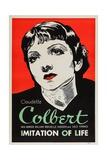 Imitation of Life, 1934 Impressão giclée