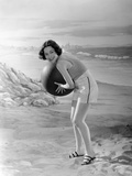Maureen O'Sullivan Photographic Print